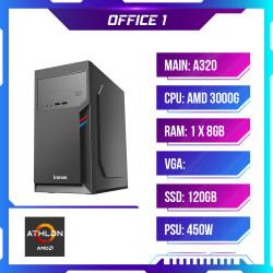 Máy tính văn phòng PCAP Office 1