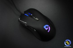 Chuột Fuhlen G90 Pro