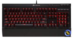 Bàn phím cơ Corsair K68 Red switch