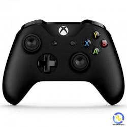 Tay cầm game Xbox One S Black