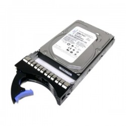 Ổ cứng  IBM 1TB 3.5in 7.2K 6Gbps SS SATA HDD (81Y9806)