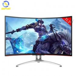 Màn hình máy tính AOC AG322FCX1 31.5'' Curved Gaming - 144hz 1ms (MPRT)