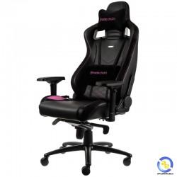 Ghế Noblechairs EPIC Series Black/Pink