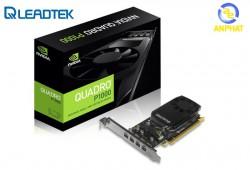 VGA LEADTEK NVIDIA Quadro P1000 4GB GDDR5