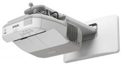 Máy chiếu Epson EB-585W (Siêu gần)