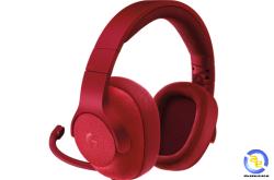 Tai nghe Logitech G433 7.1 Red