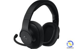 Tai nghe Logitech G433 7.1 Black