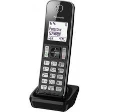 Điện thoại Panasonic KX-TGDA30 (Tay con mở rộng)
