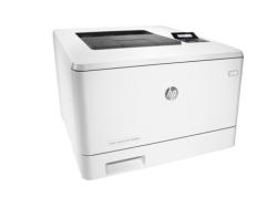Máy in Laser HP LaserJet Pro M452dn (CF389A)