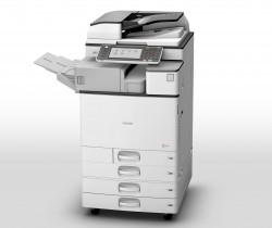 Máy Photocopy màu RICOH Aficio MP C2011SP + DF3090