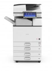 Máy Photocopy đen trắng RICOH Aficio MP 3555SP + DF