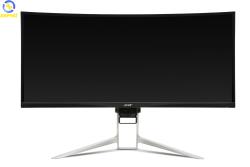 Màn hình máy tính Acer XR382CQK  Curved - Cong 37.5'' UQHD