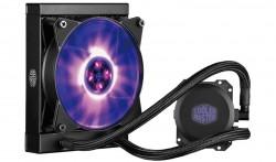 Tản nhiệt nước CPU Cooler Master Liquid ML120L RGB