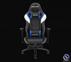 Ghế game ANDA SEAT Assassin Black Blue (v2 chân kim loại)