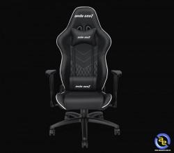 Ghế game ANDA SEAT Assassin Black (v2 chân kim loại)