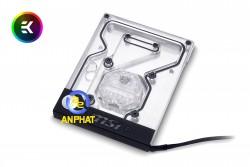 Linh kiện tản nhiệt nước - MonoBlock EK-FB MSI X299 GAMING PRO CARBON RGB - Nickel