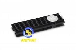 Linh kiện tản nhiệt nước - EK-M.2 NVMe Heatsink - Black