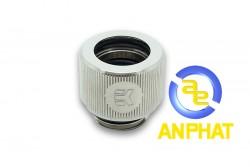 Linh kiện tản nhiệt nước - Fitting EK-HDC Fitting 12mm G1/4 - Nickel