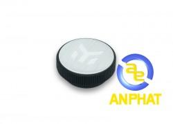 Linh kiện tản nhiệt nước - Fitting Stop EK-CSQ Plug G1/4 (for EK-Badge) - Black