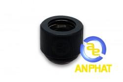 Linh kiện tản nhiệt nước - Fitting EK-HDC Fitting 12mm G1/4 - Black