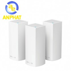 Wifi Linksys Velop Home Mesh System  WHW0303 - 3 Pack - (AC6600)