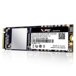 Ổ cứng SSD ADATA XPG SX6000 Lite 256GB NVMe M.2 2280 PCIe