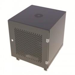 Tủ mạng HQ-Rack 12U-D600 (HQR-12U600)