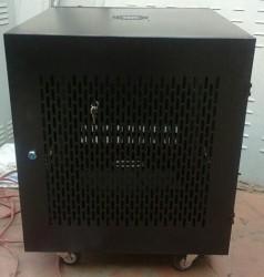 Tủ mạng HQ-Rack 15U-D800 (HQR-15U800)