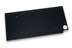 Linh kiện tản nhiệt nước - EK-FC970 GTX Strix Backplate - Black