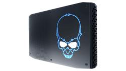 PC Intel NUC 8 Kit NUC8i7HNK Hades Canyon - MINI PC gọn nhỏ hiệu năng cao