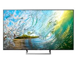 Tivi Sony Smart KD-75X8500E 4K 75 inch