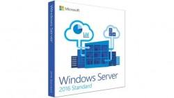 Microsoft WinSvrSTDCore 2016 SNGL OLP 16Lic NL CoreLic (9EM-00118)