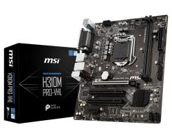 Mainboard MSI H310M PRO-VHL