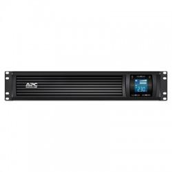 Bộ lưu điện UPS APC SMC2000I-2U Smart-UPS C 2000VA RM 2U 230V
