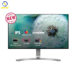 Màn hình máy tính LG 24MP88HV-S 23.8'' Full HD IPS