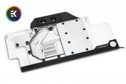 Linh kiện tản nhiệt nước - BLOCK VGA EK-FC1080 GTX Ti Strix RGB - Nickel