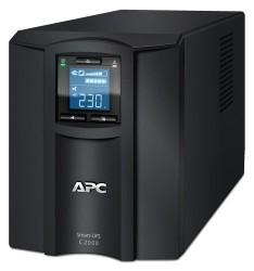 Bộ lưu điện UPS APC 2000VA 230V LCD (SMC2000I)