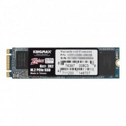Ổ cứng SSD KINGMAX Zeus 256GB PX3280 NVMe M.2 2280 PCIe Gen 3.0 x2