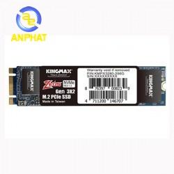 Ổ cứng SSD KINGMAX Zeus 512GB PX3280 NVMe M.2 2280 PCIe Gen 3.0 x2