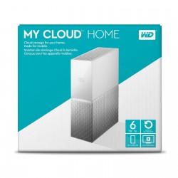 Ổ cứng mạng WD My Cloud Home 6TB