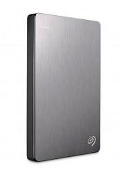 Ổ cứng di động Seagate Backup Plus 1TB USB 3.0 Silver (STHN1000401)