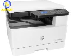 Máy in HP LaserJet MFP M433a 1VR14A đa năng (Laser A3 đen trắng)