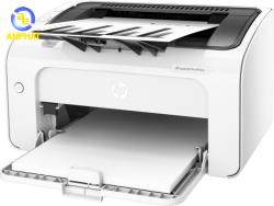 Máy in HP LaserJet Pro M12W (in đen trắng A4)