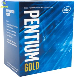 CPU Intel Pentium G5400 (3.7GHz, 2C4T, 4MB, 1151 Coffee Lake )