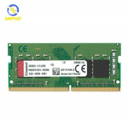 RAM Laptop Kingston 4GB 2666MHz DDR4 CL19 (KVR26S19S6/4)