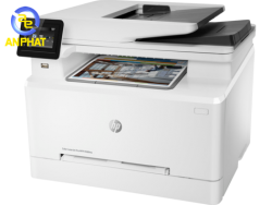 Máy in HP Color LaserJet Pro MFP M280NW đa năng (in màu Laser A4)