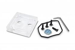 Linh kiện tản nhiệt nước - EK-Supremacy EVO Plexi TOP