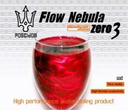 Linh kiện tản nhiệt nước - Coolant Poseidon Coolant Aura 500ml RED