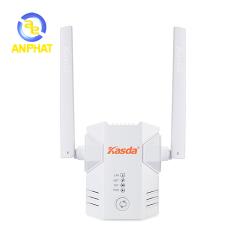 Bộ mở rộng sóng Wifi Kasda KW5585 Wireless N300