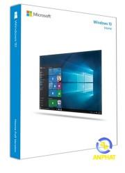 Phần mềm Microsoft Windows Home 10 32/64bit Eng Intl USB KW9-00478 (FULL PACK)